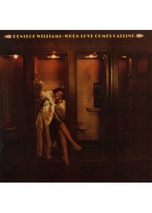 Deniece Williams - When Love Comes Calling (Music CD)