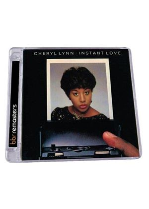 Cheryl Lynn - Instant Love (Music CD)