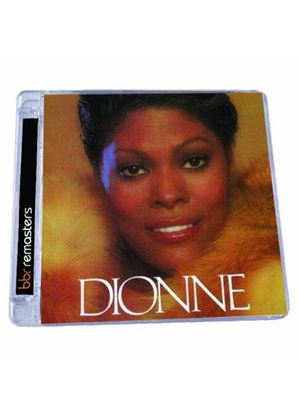 Dionne Warwick - Dionne [1979] (Music CD)