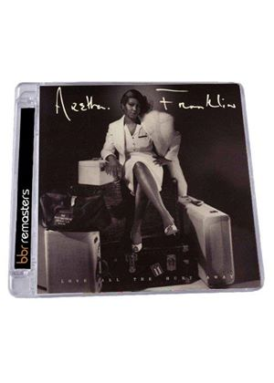 Aretha Franklin - Love All the Hurt Away (Music CD)
