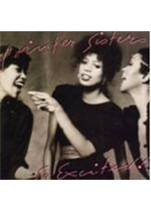 Pointer Sisters (The) - So Excited (Music CD)