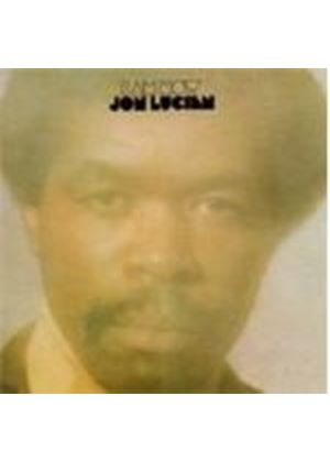 Jon Lucien - I Am Now (Music CD)