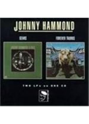 Johnny Hammond - Gears And Forever... (Music CD)