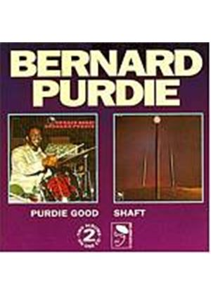 Bernard Purdie - Purdie Good/Shaft (Music CD)