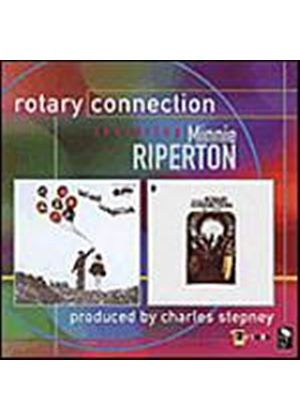 Rotary Connection - Songs Hey Love (Music CD)