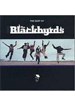 The Blackbyrds - Best Of (Music CD)