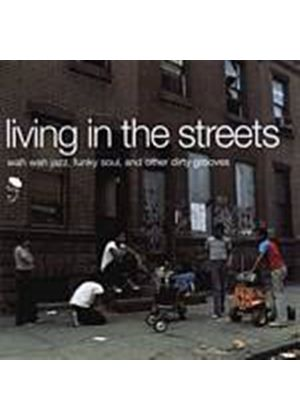 Various Artists - Living On The Street (Music CD)
