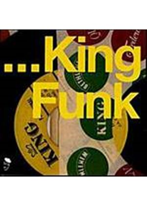 Various Artists - King Funk (Music CD)