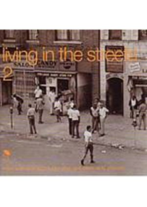 Various Artists - Living In The Streets Vol. 2 (Music CD)