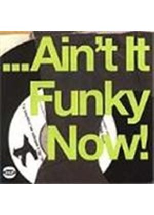 Various Artists - Ain't It Funky Now