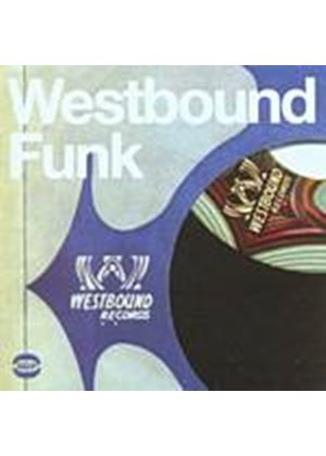 Various Artists - Westbound Funk (Music CD)