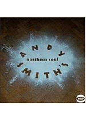 Various Artists - Andy Smiths Northern Soul (Music CD)
