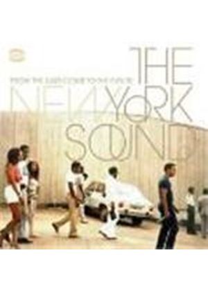 Various Artists - New York Sound, The (From The East Coast To The Future)