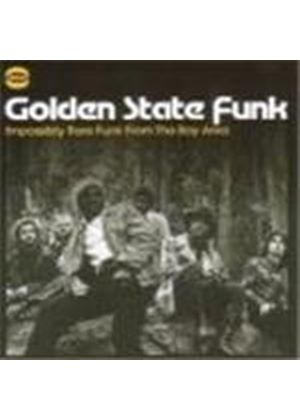 Various Artists - Golden State Funk