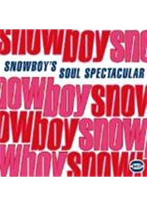 Snowboy - Soul Spectacular - The Funk And Soul Recordings (Music CD)