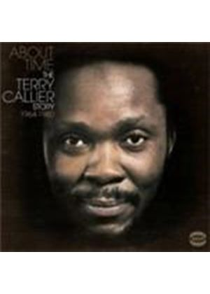 Terry Callier - About Time (The Terry Callier Story 1965-1982) (Music CD)