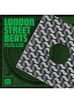 Various Artists - London Street Beats (Music CD)