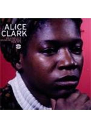 Alice Clark - Studio Recordings 1968-1972, The (Music CD)