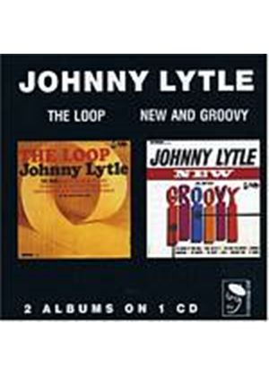 Johnny Lytle - Loop And New And Groovy (Music CD)