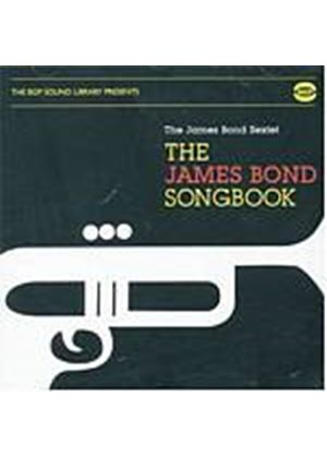 Various Artists - The James Bond Songbook (Music CD)