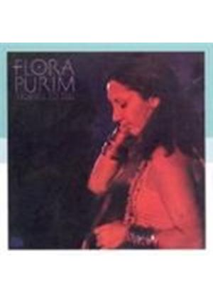 Flora Purim - Stories To Tell (Music CD)