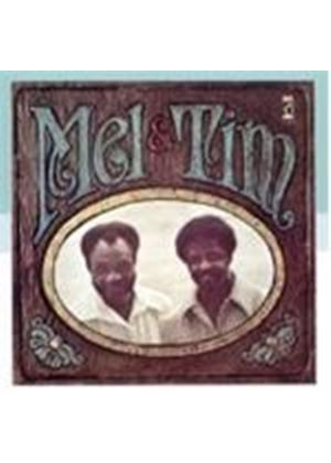 Mel & Tim - Mel And Tim (Music CD)