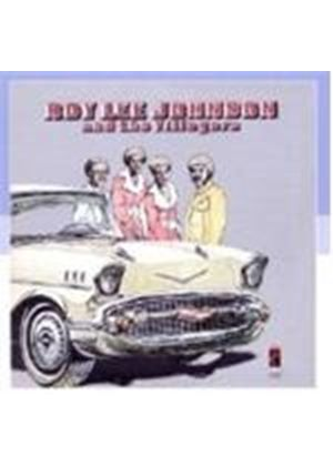 Johnson, Roy Lee & The Villagers - Roy Lee Johnson And The Villagers (Music CD)