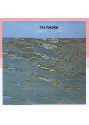 Cal Tjader - Aqua Dulce (Music CD)