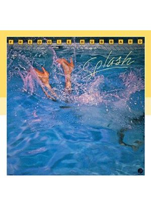 Freddie Hubbard - Splash (Music CD)