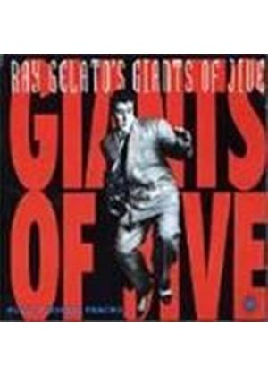 Ray Gelato's Giants Of Jive - Ray Gelato's Giants Of Jive