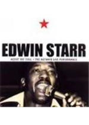 Edwin Starr - Agent 00 Soul (The Ultimate Live Performance)