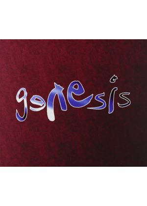 Genesis - Genesis 1983-1998 (SACD/CD Hybrid + DVD) (Box Set) (Music CD)