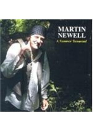 Martin Newell - A Summer Tamarind (Music CD)