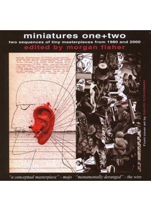 Various Artists - Miniatures One + Two