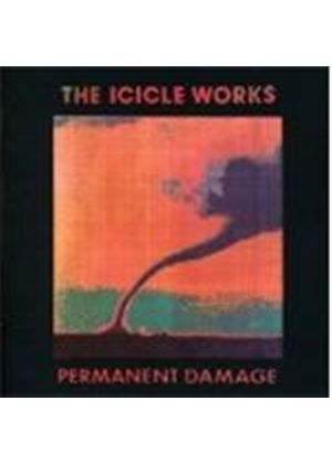 Icicle Works (The) - Permanent Damage (Music CD)