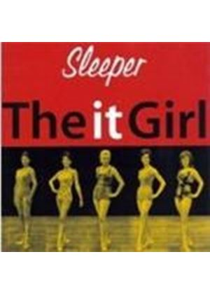 Sleeper - It Girl, The (Music CD)