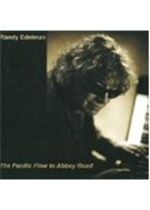 Randy Edelman - Pacific Flow To Abbey Road, The (Music CD)