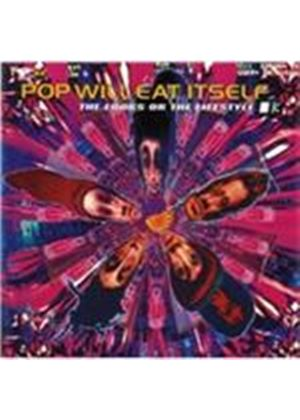 Pop Will Eat Itself - Looks or the Lifestyle (Music CD)