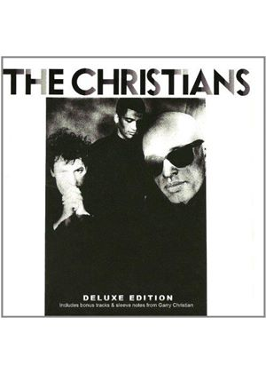 Christians (The) - Christians - Deluxe Edition (Music CD)