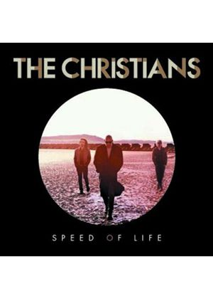 Christians (The) - Speed Of Life (Music CD)