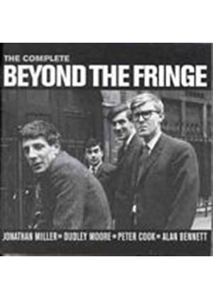 Bennett, Cook, Miller - Complete Beyond The Fringe (Music CD)
