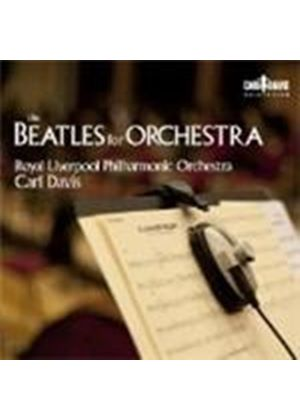 Carl Davis - Beatles for Orchestra (Music CD)