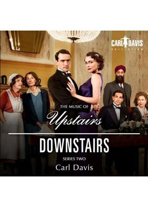 Carl Davis: Upstairs Downstairs (Music CD)