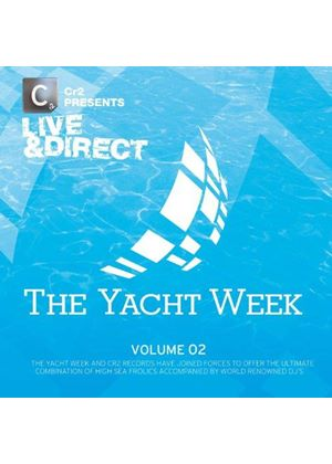 Various Artists - Yacht Week, Vol. 2 (Music CD)