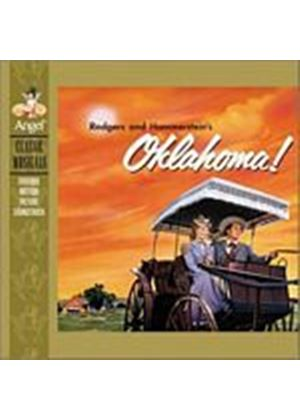 Original Soundtrack - Oklahoma! (Macrae, Jones, Greenwood) (Music CD)