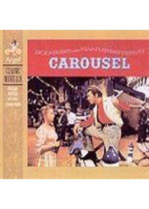 Original Soundtrack - Carousel (Macrae, Jones, Mitchell) (Music CD)
