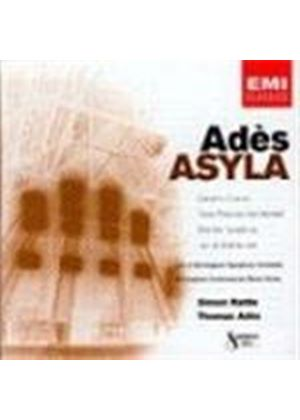 Adès: Chamber & Orchestral Works