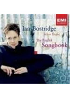 Ian Bostridge - The English Songbook