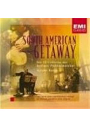 Berlin Philharmonic Cellists - South American Getaway