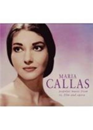 Maria Callas - Popular Music from TV Film & Opera